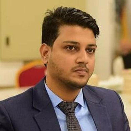 Md. Ridwan Ullah